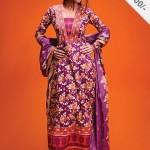 Al Karam Mid Summer Dress 14