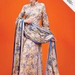 Al Karam Mid Summer Dress 17