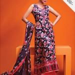 Al Karam Mid Summer Dress 18