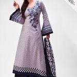 Al Karam Mid Summer Dress 2