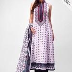 Al Karam Mid Summer Dress 3