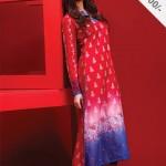 Al Karam Mid Summer Dress 4