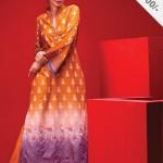 Al Karam Mid Summer Dress 5