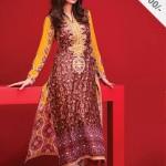 Al Karam Mid Summer Dress 6