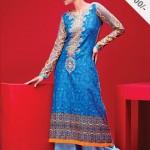 Al Karam Mid Summer Dress 7