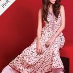 Al Karam Mid Summer Dress 8