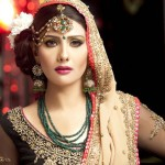 Anum Yazdani Bridal Jewellery Collection 2013
