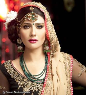 Anum Yazdani Bridal Jewellery 1
