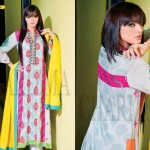 Charizma Fall Winter Collection 2013 By Riaz Arts