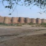 Derawar Fort 12
