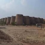 Derawar Fort 8