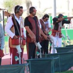 Pakistani Marksmen To Take Part in Doha Shotgun Tournament