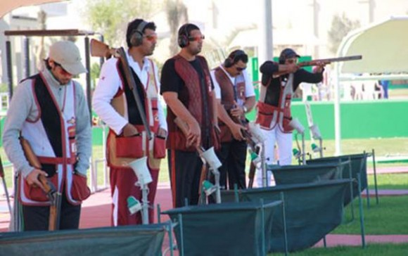 Doha Shotgun Pakistan