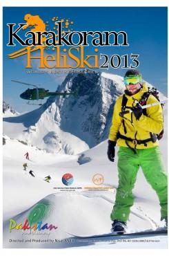 Karakoram Heli-Ski Pakistan 1