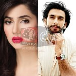 Mahira Khan To Make Bollywood Debut With Ranveer Singh
