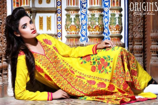 Origins Eid Dress 11