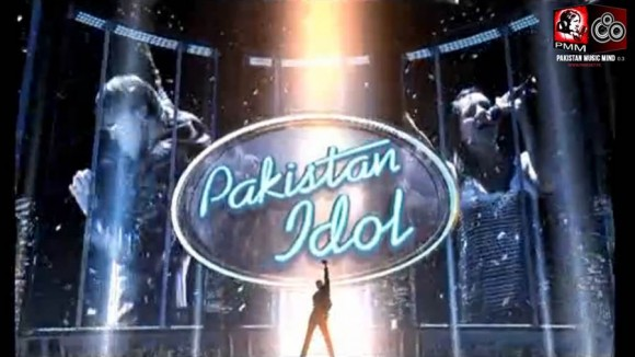 Pakistan Idol Geo TV