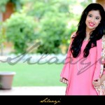 Silaayi Mid Summer Collection 2013 For Girls