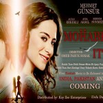 Turkish Movie Coming To Pakistani Cinemas