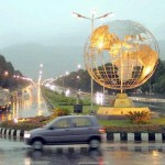 Islamabad Extension Dream Project of CDA