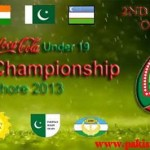 Asian Rugby U-19 Championship Pakistan