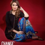 CHANGE Clothing Fall Winter Collection 2013