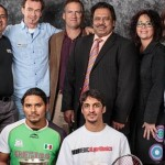 Farhan Zaman Won Chicago Open Squash Championship