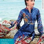Gul Ahmed Textiles Cambric Collection 2013
