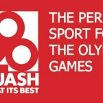 Squash Sports Fights For Olympic - Jahangir Khan