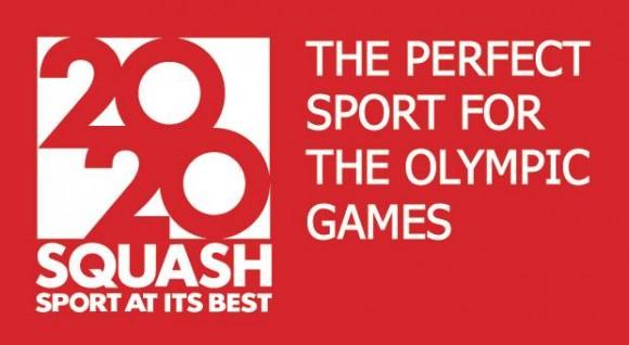 Jahangir Squash Olympics