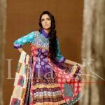 Lala Afreen Winter 2