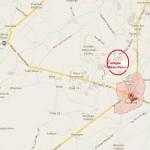 Location Map Raiwind Tablighi Ijtima Lahore