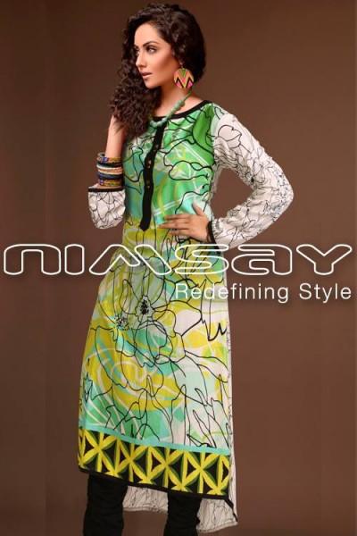 Nimsay Verve Dress 12