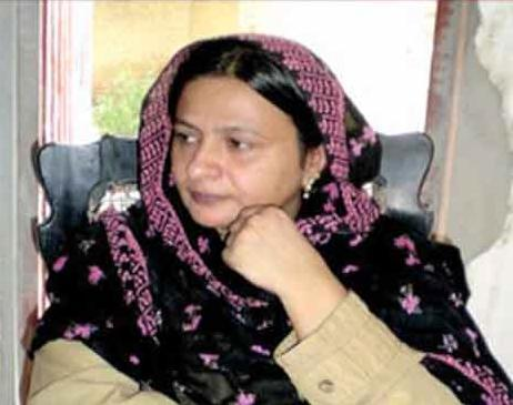 PMLN Mrs Shamoona Ambreen Qaisrani Wins PP 240 Election DGKhan Taunsa Sharif