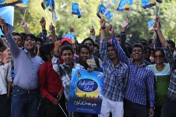 Pakistan Idol Karachi 5 – Paki Mag