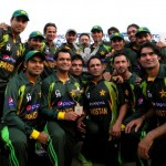 Pakistan ODI Team Squad VS South Africa 2013