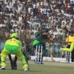 Peace T20 Match Peshawar 1