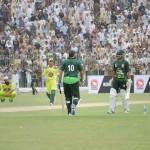 Peace T20 Match Peshawar 12