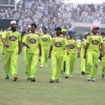 Peace T20 Match Peshawar 13