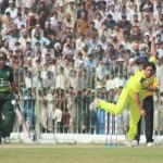 Peace T20 Match Peshawar 14