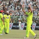 Peace T20 Match Peshawar 2