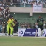 Peace T20 Match Peshawar 5