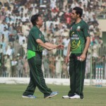 Peace T20 Match Peshawar 6