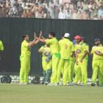 Peace T20 Match Peshawar 7