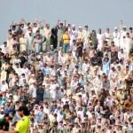 Peace T20 Match Peshawar 8