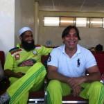 Peace T20 Match Peshawar 9