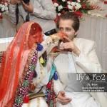Sanam Baloch Wedding Ceremony