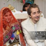Sanam Baloch Wedding Ceremony - Exclusive Pictures