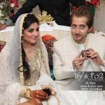 Sanam Baloch Wedding Ring