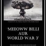 Pakistan's 1st Silent Picture Film By Faraz Waqar